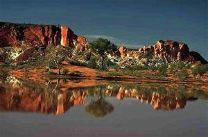 Travel Gawker: I Want To Go To… Alice Springs, Australia