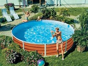 Kosten Swimmingpool Im Garten : pool typen im berblick lagerhaus ~ Markanthonyermac.com Haus und Dekorationen