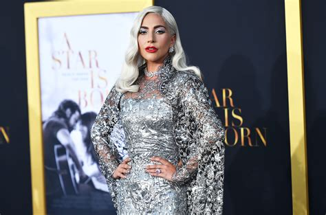 Lady Gaga Calls Kavanaugh, Ford Testimony 'one Of The Most