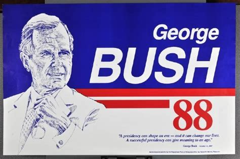 george hw bushs political resume 96 best images about best posters from u s presidential caigns on republican