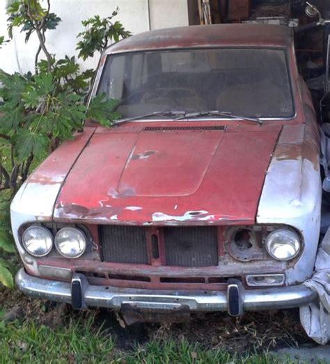 Datsun Bluebird For Sale by Datsun Bluebird 1967 Rl411 Sss 1600 For Sale Photos