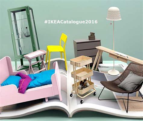 Ikea 2016 Catalog by Catalogue Ikea 2016 D 233 Couvrez Le En Avant Premi 232 Re