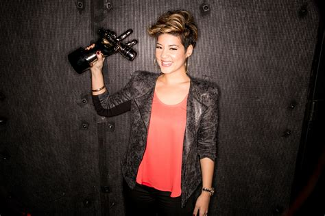 cuisine tessa tessanne chin won quot the voice quot
