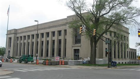 E. Ross Adair Federal Building And United States