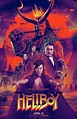 HELLBOY Gets Four Awesome New Posters Putting Big And Red ...