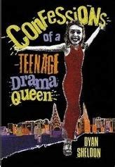 Confessions Of A Teenage Drama Queen (novel) Wikipedia