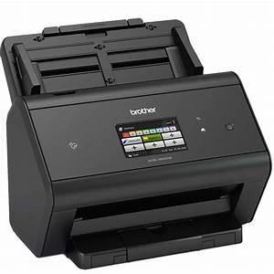 brother ads 3600w desktop wireless document scanner With brother document scanner