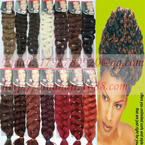 xpression hair colors xpression braid hair extension color6 braid ultra braid