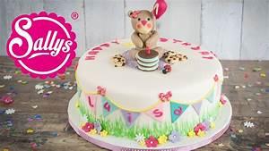 Baby Mit 1 Jahr : kinder geburtstagstorte mit teddy fruchtige vanilletorte torte f r luisa youtube ~ Markanthonyermac.com Haus und Dekorationen