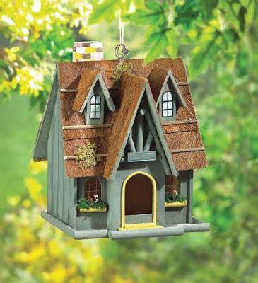 lady annes cottage charming birdhouses