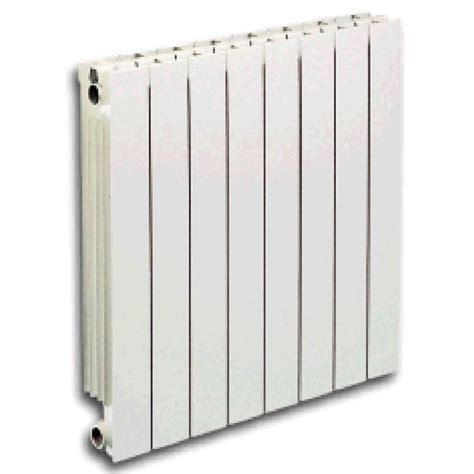 radiateur chauffage central radiateur chauffage central vip 10 233 l 233 ments blanc l 80 cm 1810 w leroy merlin