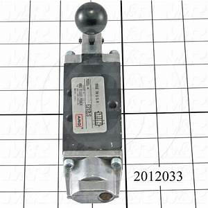 2012033    Valves Mechanical    Hand  Manual Valve Type  1
