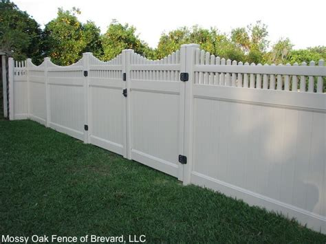 Wood Fencing Costs  How Much Does A Wood Fence Cost?