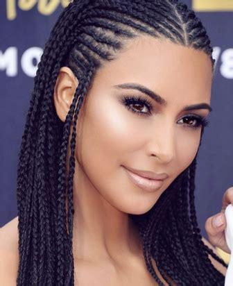 tribal braids  individuals    hair  angeled