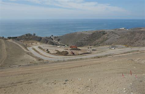 Another Path For Tajiguas The Santa Barbara Independent