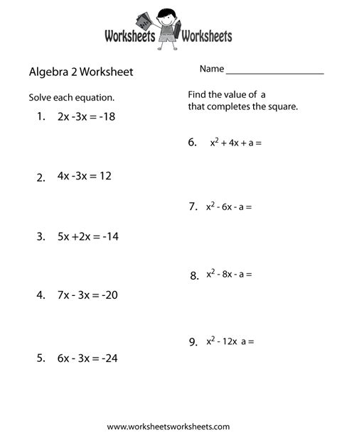 17 best images of eighth grade money worksheets