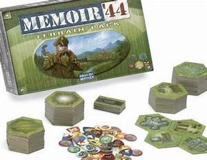 board games days of wonder memoir 44 terrain pack ...