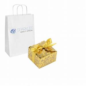200 mirror gold medium ribbon wedding favor gift boxes With gold wedding favor boxes
