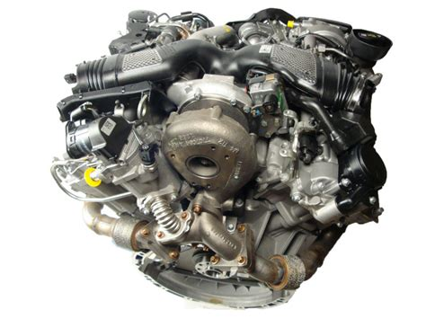 Mercedes 3 0 Diesel Engine Review by Engine Mercedes S320 Cdi 3 0 V6 210 235 Hp 642 930