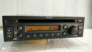 Jual Tape Standar Toyota Avanza Di Lapak Han Buana Buana Audio