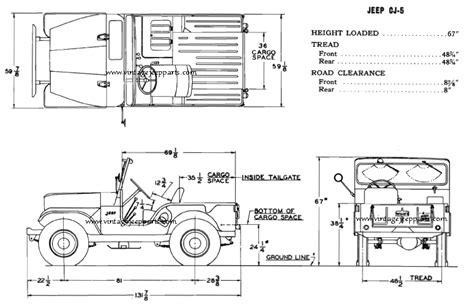 lil  jeep cj dimensions jeep cj forums
