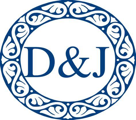 letter dj monogram clip art  clkercom vector clip art  royalty  public domain
