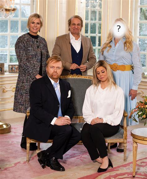 Irene moors kruipt in de huid van prinses laurentien en ook haar tiktokkende dochter gravin eloise komt aan bod. Amalia in De TV Kantine, maar wie zit er onder die blonde ...