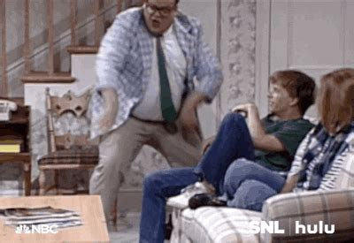 This is one of my all time favorite chris farley clips. we are mitú