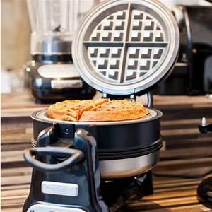 Kitchen Aid Waffeleisen : im test das waffeleisen artisan von kitchenaid ~ Eleganceandgraceweddings.com Haus und Dekorationen