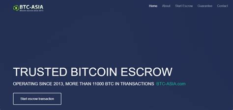 Do you feel ready to start spending your in this post, we'll be listing online and physical markets and companies that accept bitcoin on products or. 5 Best Bitcoin Escrow Services in 2020 you could use (Updated)