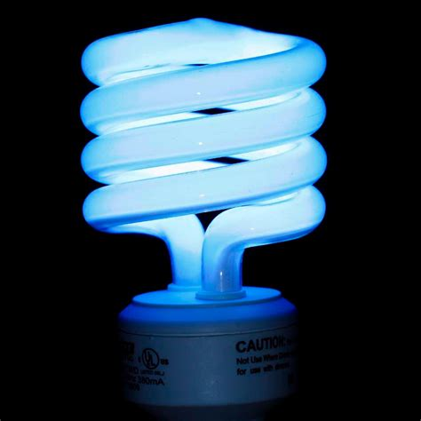 compact fluorescent bulb a sle of the element mercury