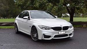 Bmw M3  M4 2021 To Get Manual Rwd And Automatic Awd