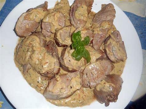 cuisiner filet mignon de porc cuisiner le filet mignon filet mignon de porc au foin
