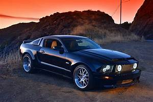Wider Is Better. This 2007 Shelby S197 Proves It Photo & Image Gallery