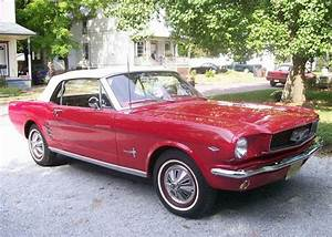 1960 Mustang For Sale | Convertible Cars
