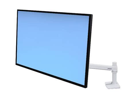 ergotron lx desk mount lcd arm pdf ergotron 45 490 216 lx arm tischmontage monitor