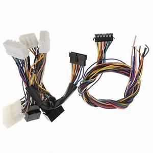 Obd0 To Obd1 Ecu Jumper Conversion Wiring Harness For Honda Civic Acura Integra 7501701408834