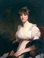 1790 Lady Redesdale (née Frances Perceval), 1767–1817 by ...