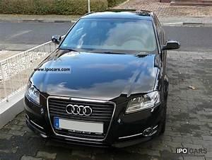 Audi A3 S Line 2010 : 2010 audi a3 1 4 tfsi s tronic s line sports package car photo and specs ~ Gottalentnigeria.com Avis de Voitures