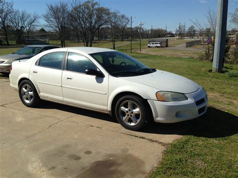 2003 Dodge Stratus Se  2018 Dodge Reviews