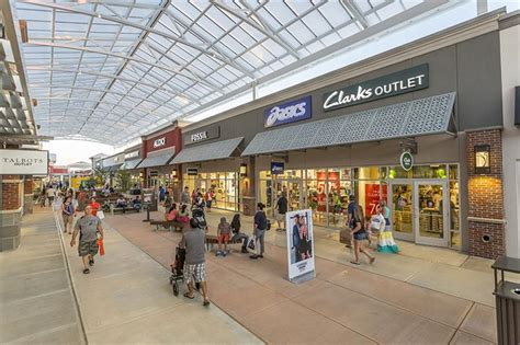 tanger outlets columbus ohio stores