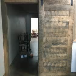 Custom Barn Doors and Sliding Barn Door Hardware