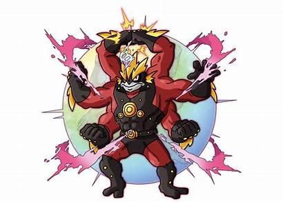Mega Fakemon Awesome Evolution Freakin Pokemon Machamp