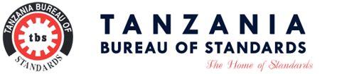 bureau of standards information about tbs go tz shirika la viwango tanzania