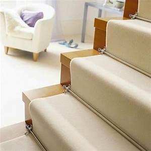 Teppich Für Treppe : teppich f r treppen die treppen in ihrem zuhause verkleiden ~ Orissabook.com Haus und Dekorationen