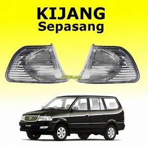Jual Lampu Sen Kijang Pickup 2002 2003 2004 2005 2006