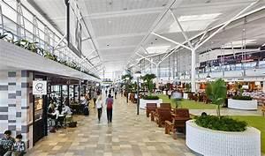 Brisbane new world city brisbane airport redevelopment for Interior decorating jobs brisbane