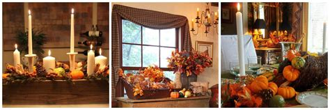 Your Home Decor by How To Transform Your Home With Fall Decor Eieihome