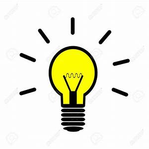 Light Bulb clipart transparent background - Pencil and in ...