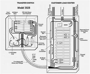 Emergen Switch Wiring Diagram